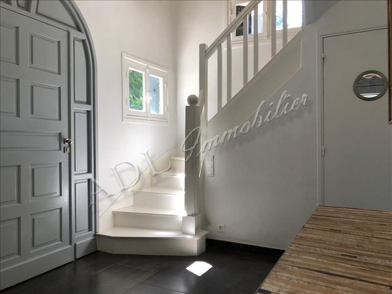 Deluxe sale house / villa Lamorlaye 599000€ - Picture 9