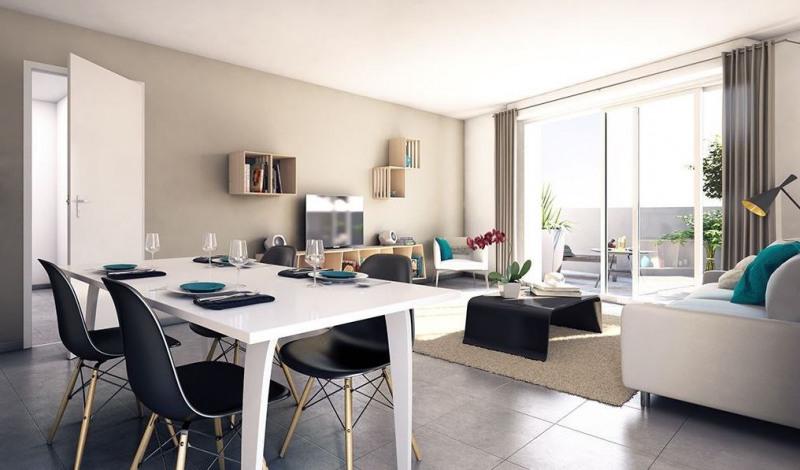 Sale apartment Colomiers 199000€ - Picture 1