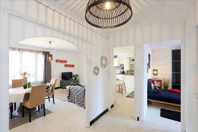 Sale apartment Perpignan 123000€ - Picture 1