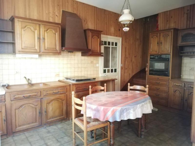Vente maison / villa Lucon 160360€ - Photo 3