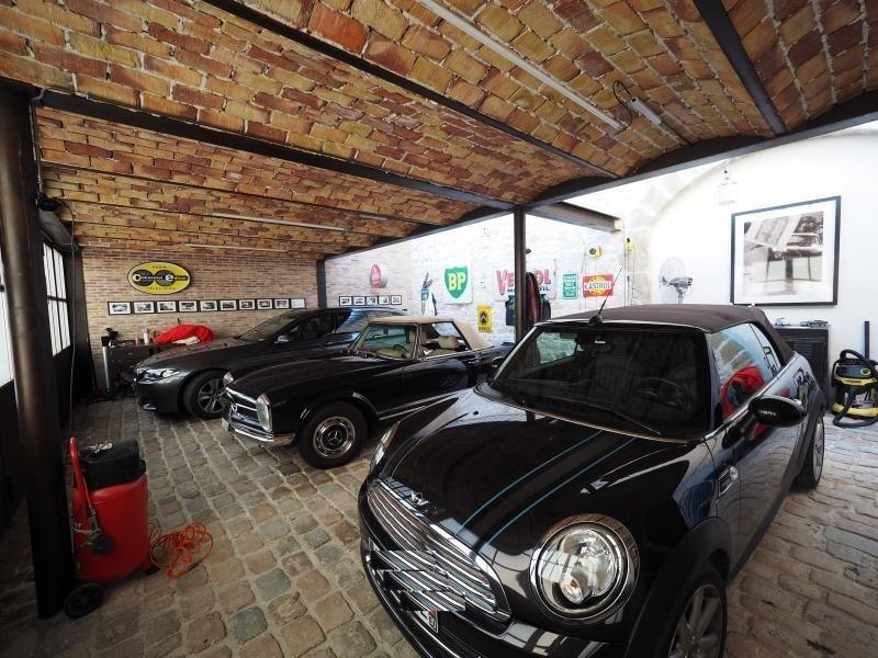 Verkauf von luxusobjekt haus Uzes 2700000€ - Fotografie 15