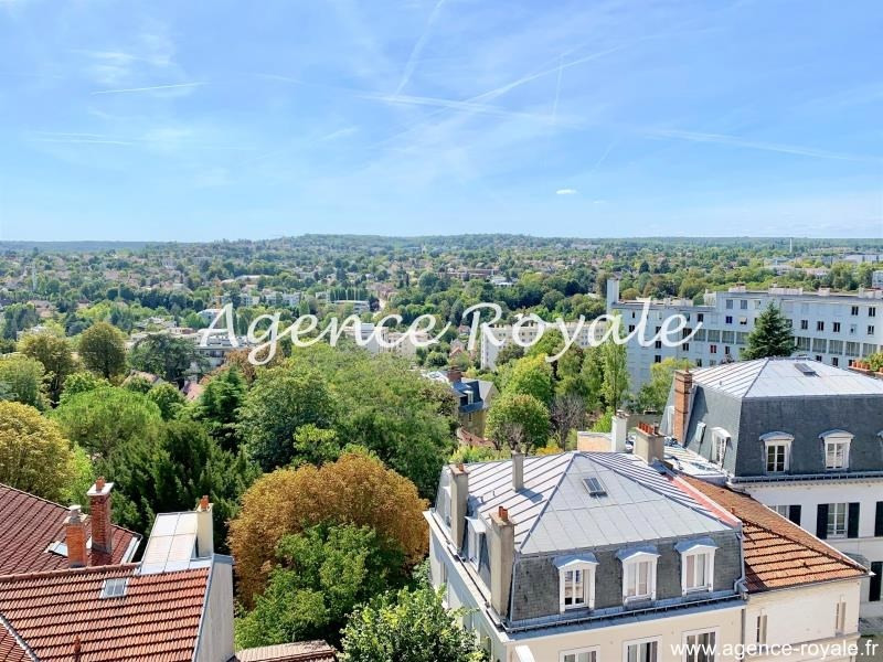 Vente appartement St germain en laye 890 000€ - Photo 3