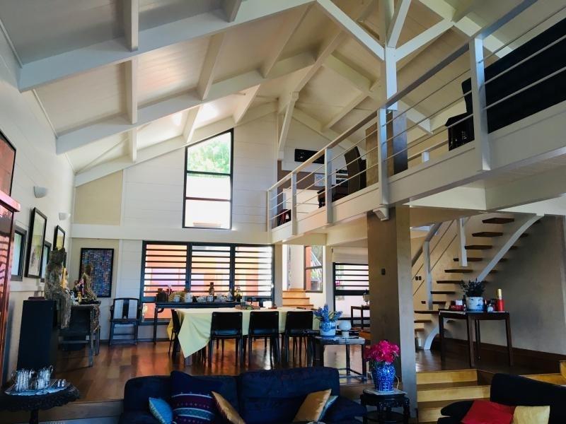 Vente de prestige maison / villa La montagne 1242000€ - Photo 7