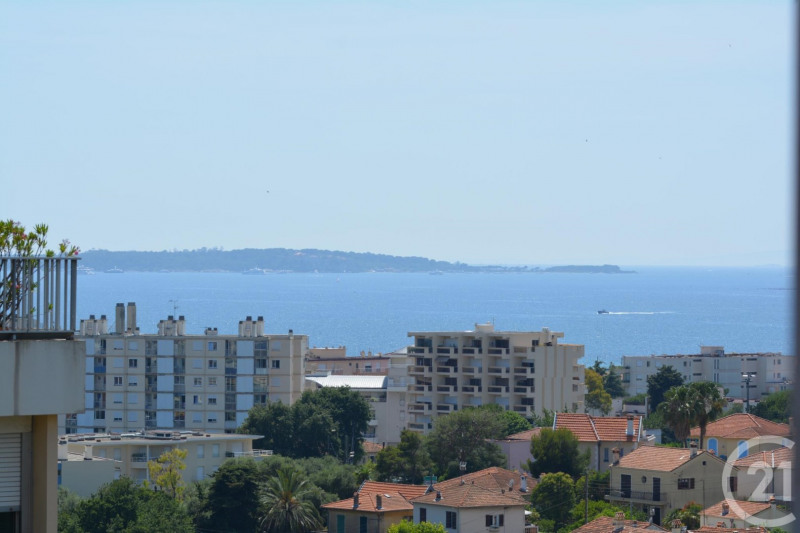 Sale apartment Antibes 244 000€ - Picture 5