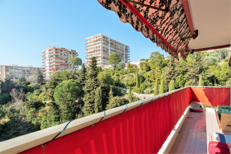 Vente de prestige appartement Nice 599 000€ - Photo 8