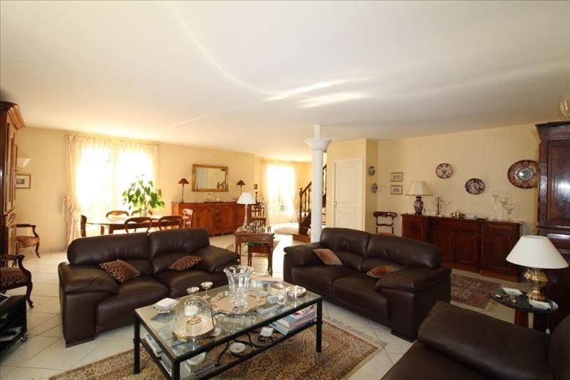 Vente maison / villa Aixe sur vienne 349000€ - Photo 4