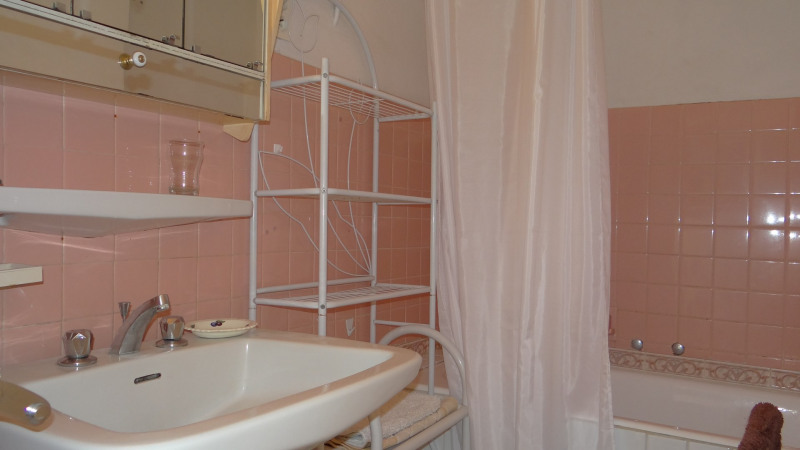 Vacation rental apartment Cavalaire sur mer 1300€ - Picture 12