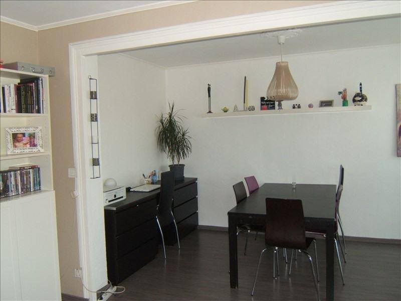 Sale apartment Villars 115000€ - Picture 3