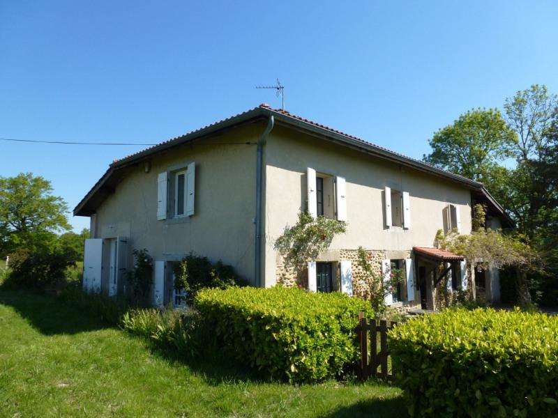 Sale house / villa Hauterives 230000€ - Picture 2