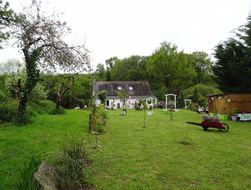 Sale house / villa Saint martin des pres 119000€ - Picture 17