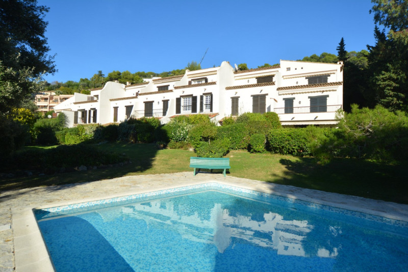 Vente de prestige maison / villa Le cannet 735 000€ - Photo 1