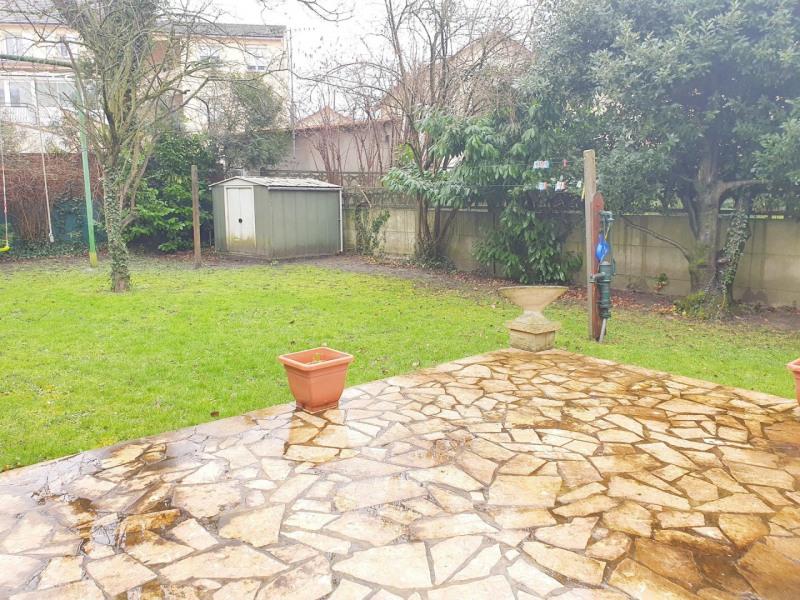 Sale house / villa Clichy-sous-bois 305000€ - Picture 10