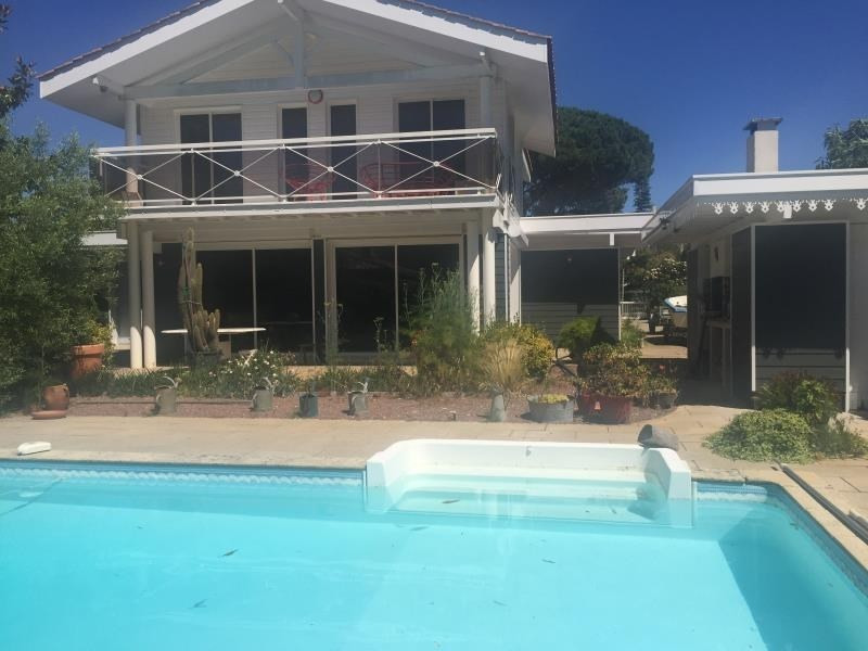 Deluxe sale house / villa Ares 927000€ - Picture 1