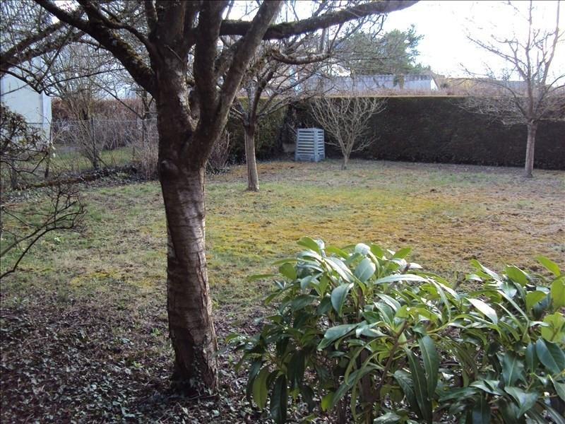 Vente terrain Riedisheim 160000€ - Photo 1