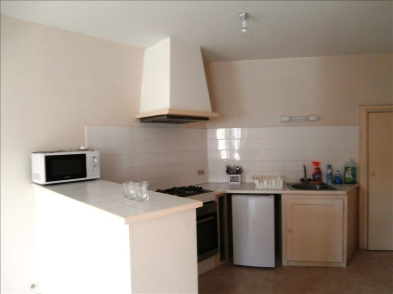 Location appartement Mazamet 440€ CC - Photo 3