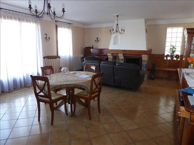 Vente maison / villa Villemomble 435 000€ - Photo 2