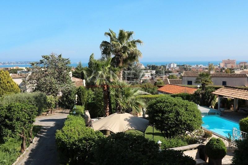 Vente de prestige maison / villa Golfe-juan 1102500€ - Photo 4