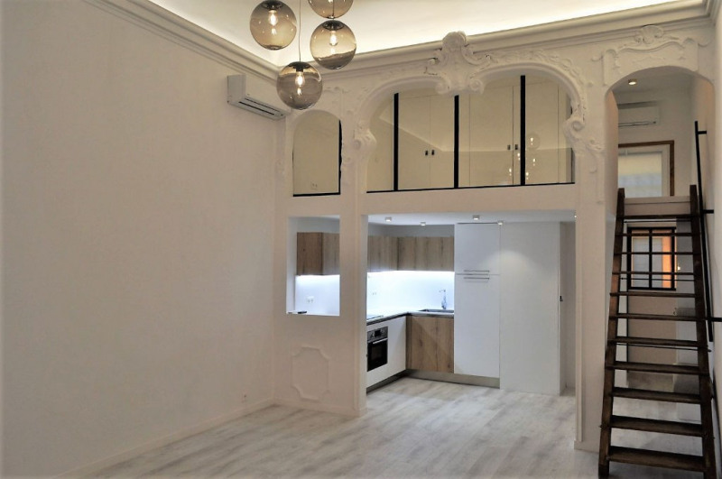 Venta  apartamento Nice 430000€ - Fotografía 5