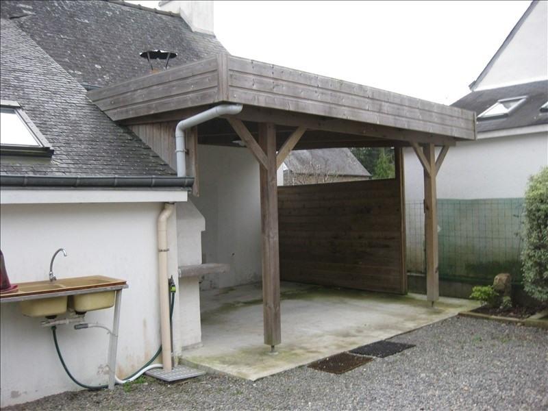 Location maison / villa Moelan sur mer 625€ +CH - Photo 9