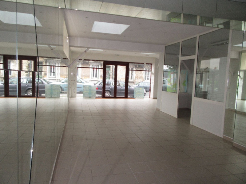 Sale empty room/storage Coulounieix chamiers 96 000€ - Picture 1