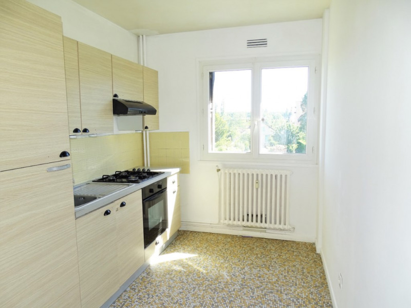 Vente appartement Chartres 109 000€ - Photo 3