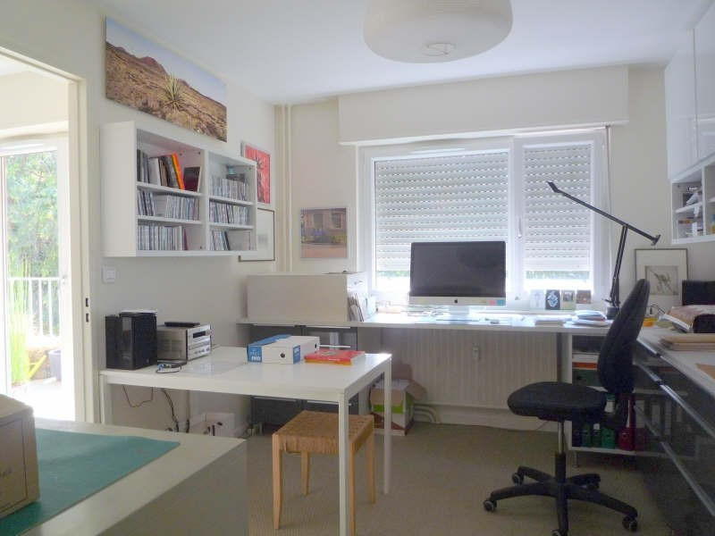 Vente appartement Mulhouse 380 000€ - Photo 6