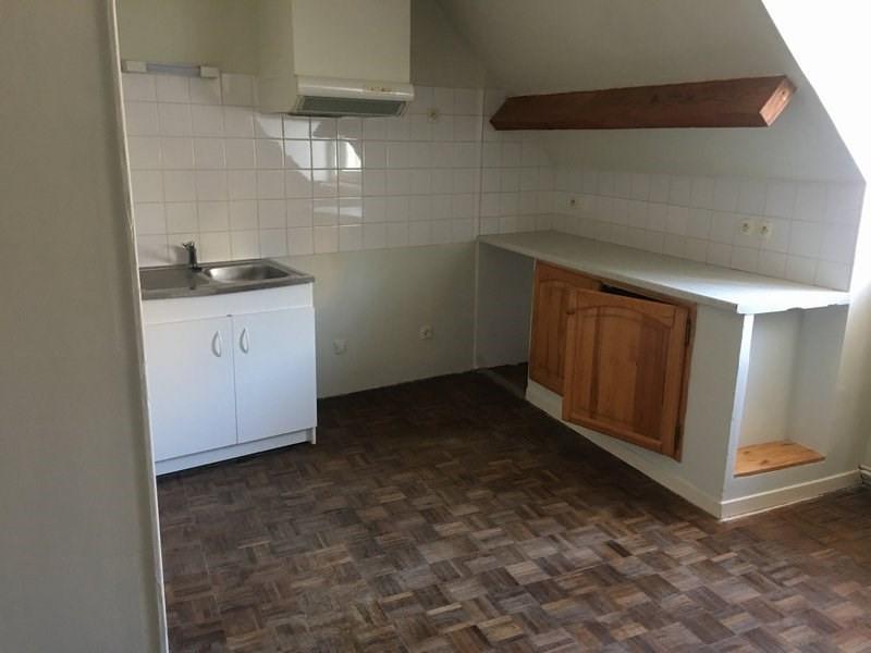 Rental apartment Coutances 352€ CC - Picture 2