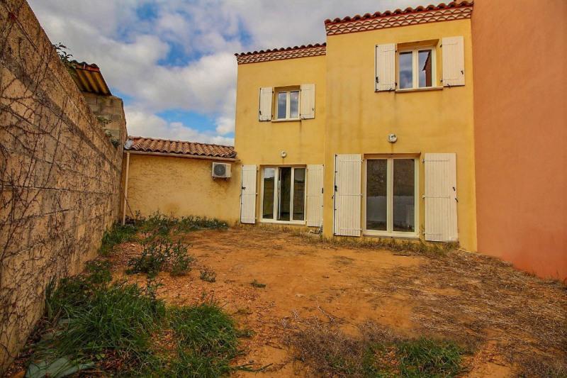 Location maison / villa Garons 919€ CC - Photo 1