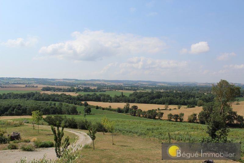Sale house / villa 10 mns pibrac 434000€ - Picture 4