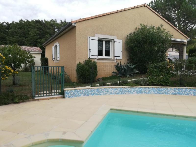 Sale house / villa Peyrins 270000€ - Picture 1