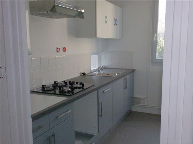 Rental apartment Perigueux 600€ CC - Picture 1