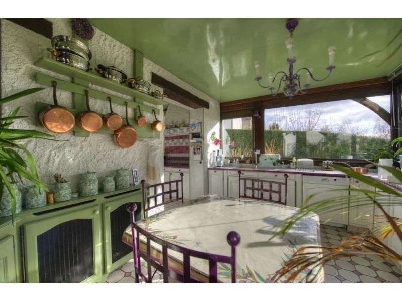 Sale house / villa Triel sur seine 455000€ - Picture 2