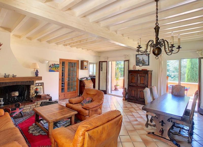 Sale house / villa Sainte-foy-lès-lyon 680000€ - Picture 4