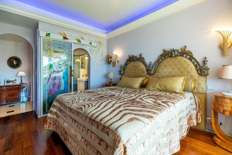 Verkoop van prestige  appartement Nice 1090000€ - Foto 9