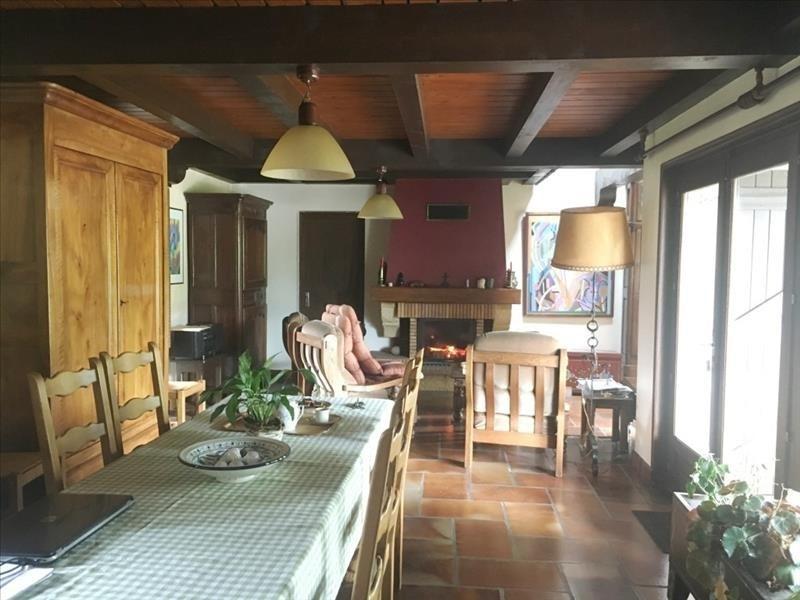 Verkoop  huis Bourgoin jallieu 315000€ - Foto 5