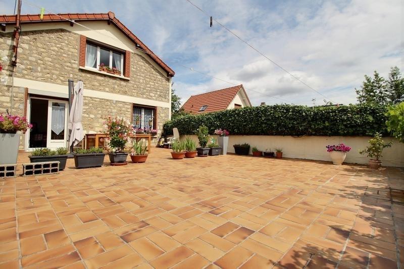 Sale house / villa Clamart 650000€ - Picture 1