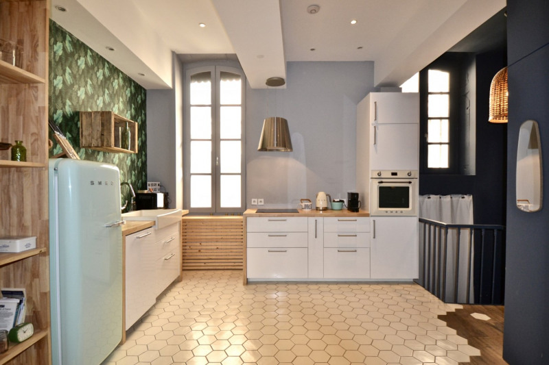 Sale apartment Lyon 2ème 395 000€ - Picture 3