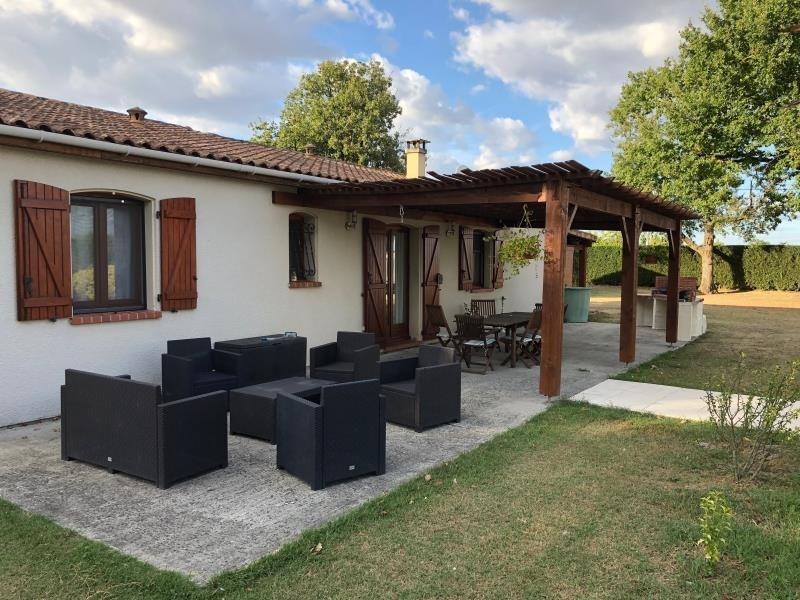 Sale house / villa Montbeton 235000€ - Picture 8