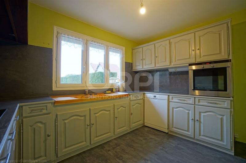 Sale house / villa Saint-clair-sur-epte 153000€ - Picture 11