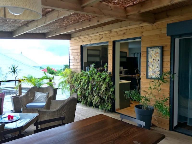 Alquiler  casa Saint gilles les hauts 1400€ CC - Fotografía 1