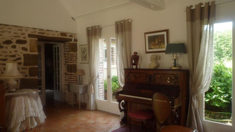 Vente maison / villa Sarge sur braye 517900€ - Photo 9