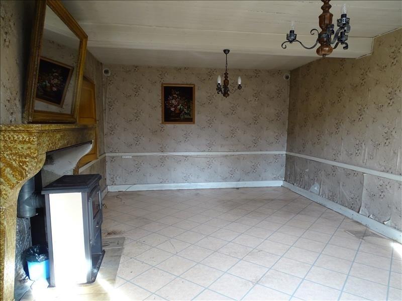 Vente maison / villa Leuglay 49500€ - Photo 5