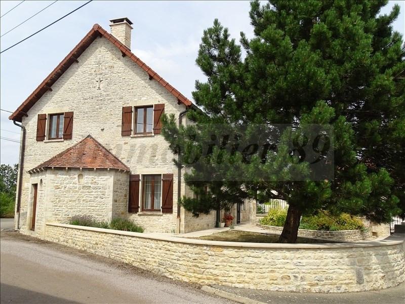 Sale house / villa Au coeur de la forêt 295000€ - Picture 19