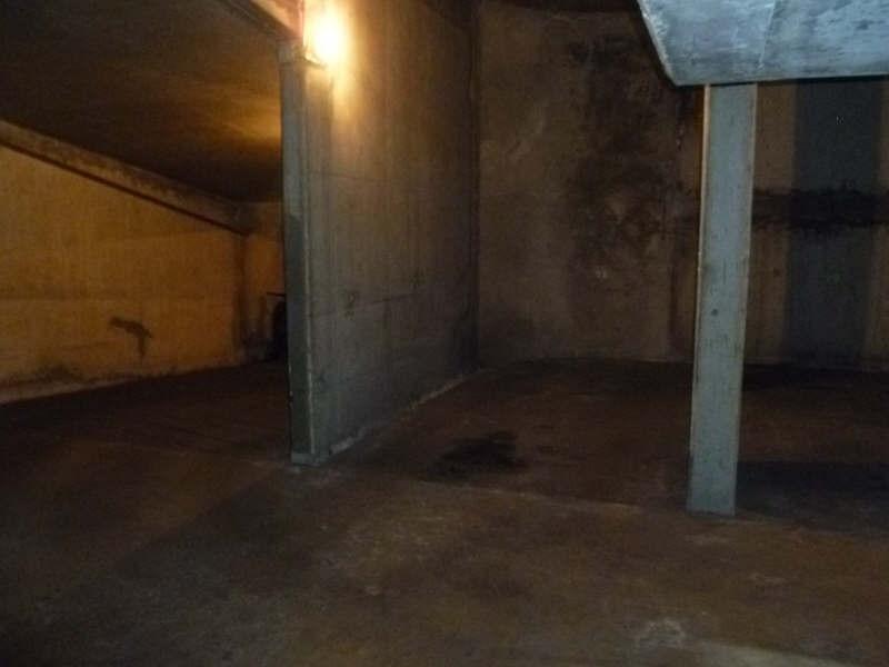 Location parking Toulouse 71€ CC - Photo 2