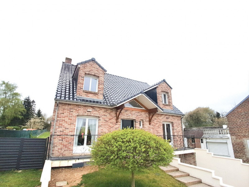 Vente maison / villa Valenciennes 234000€ - Photo 1