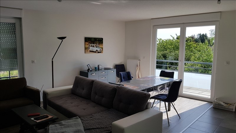 Location appartement Haguenau 769€ CC - Photo 3