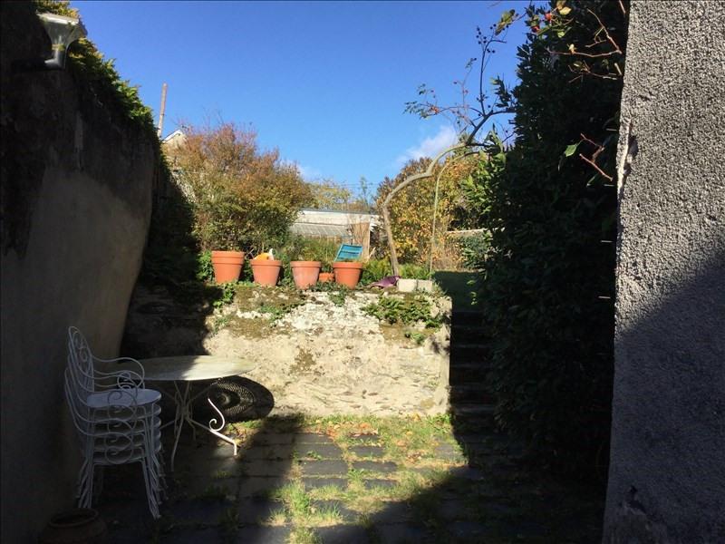Sale house / villa Sainte gemmes sur loire 429999€ - Picture 1