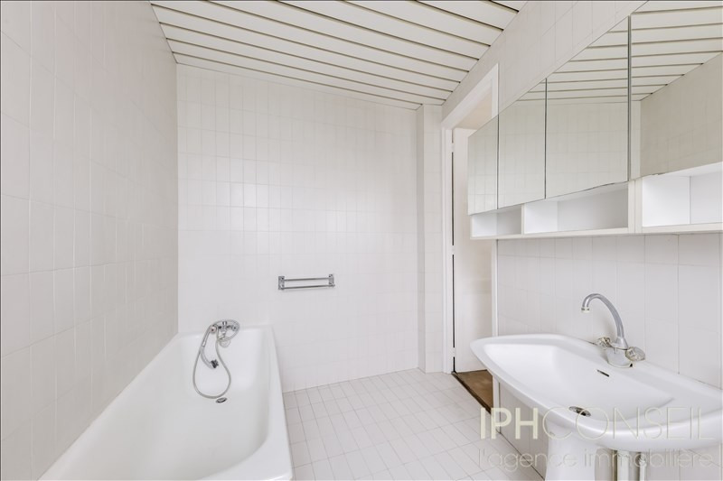 Deluxe sale apartment Neuilly sur seine 2190000€ - Picture 7