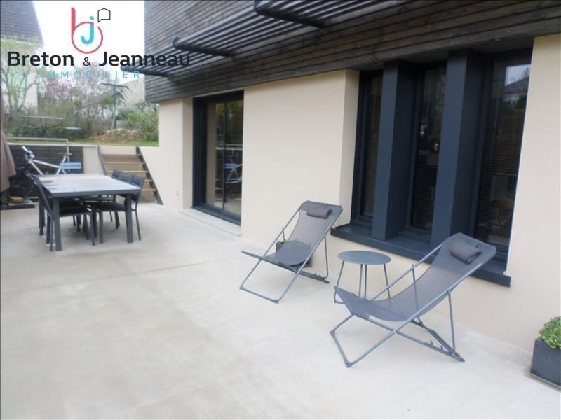Vente maison / villa Change 270 400€ - Photo 10