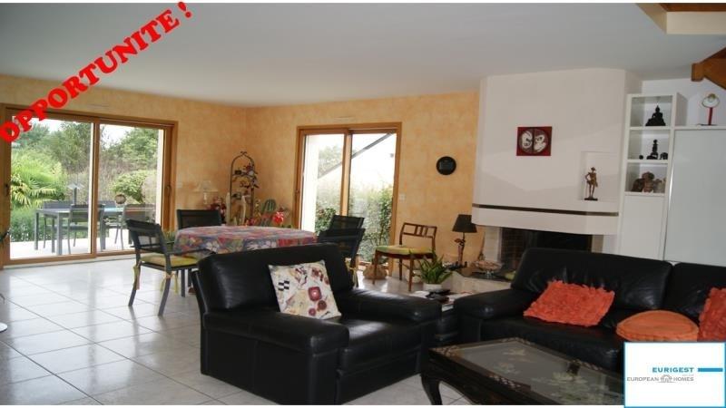 Vente maison / villa Treillieres 497000€ - Photo 6